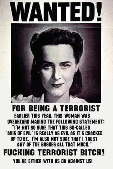 Propaganda posters 21st century